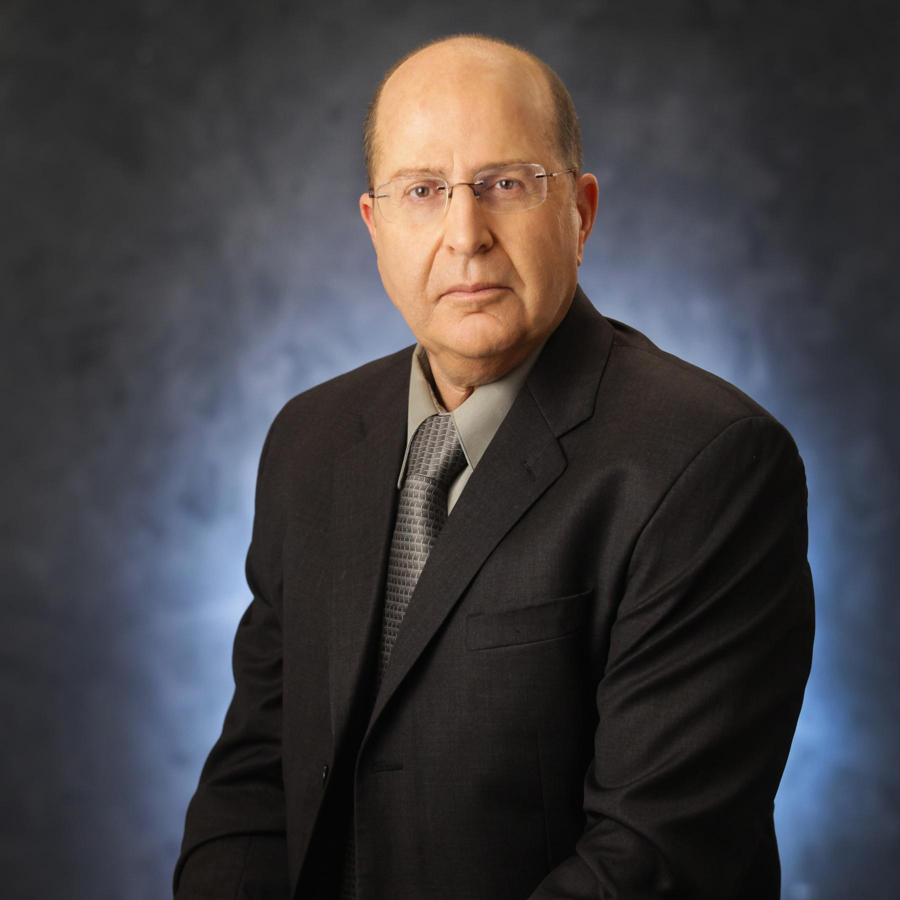 israel new cabinet moshe yaalon defence minister
