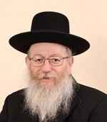 israel new cabinet yaakov litzman deputy health minister