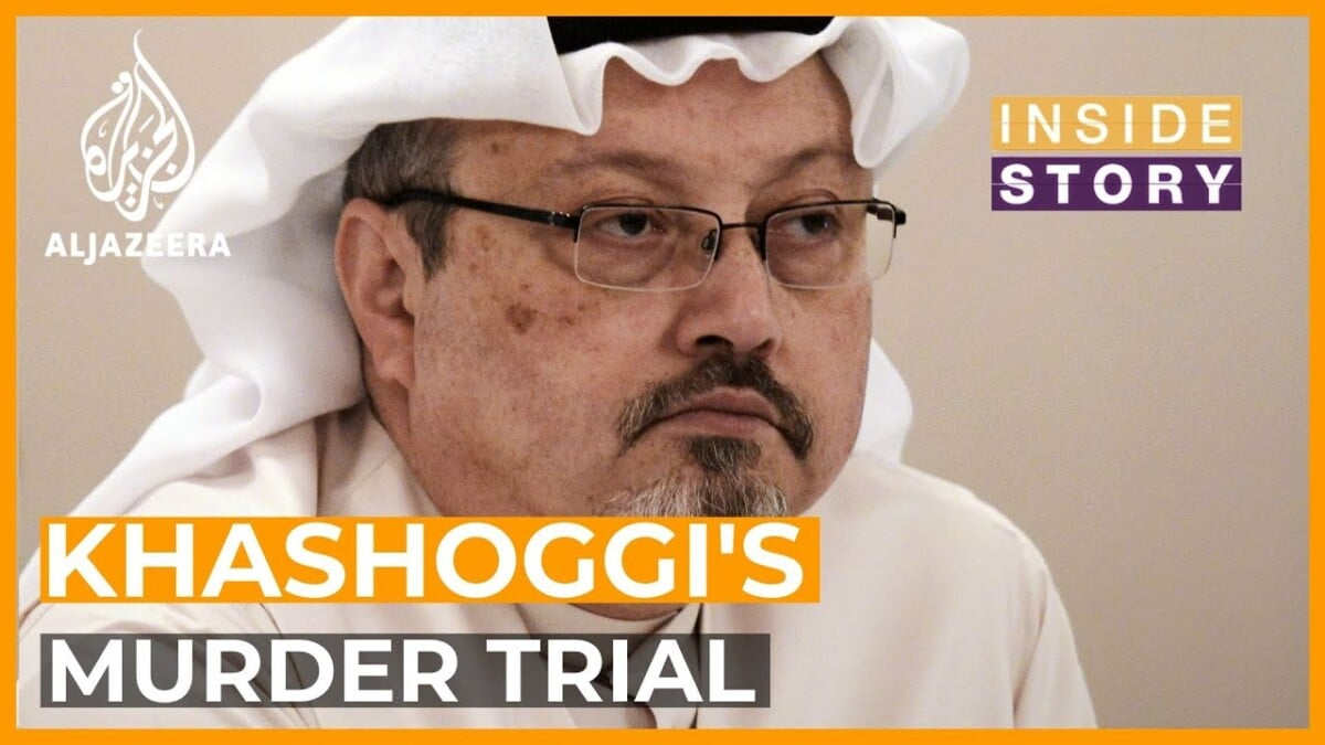 Will justice be served in Khashoggi's murder trial?