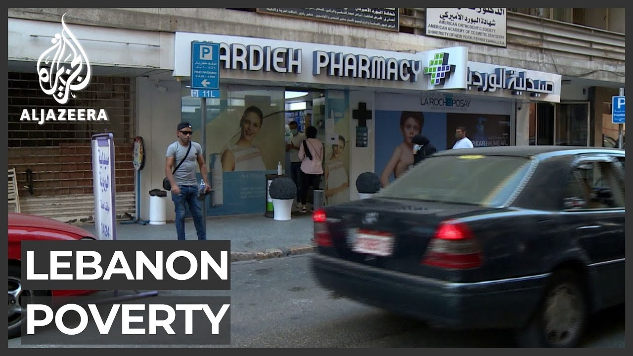 Lebanon hyperinflation adds to economic crisis