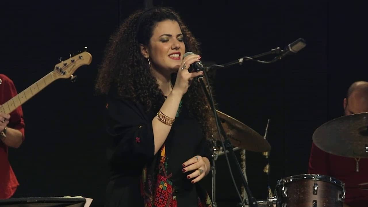 Nai Barghouti
