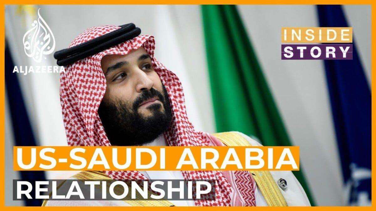 Is the US-Saudi Arabia relationship falling apart?