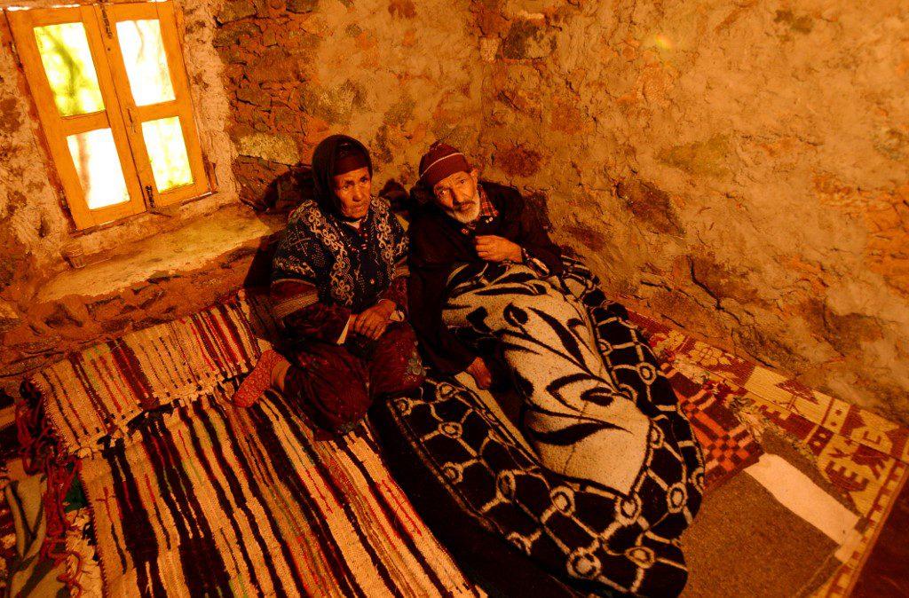 Slums of Marrakesh