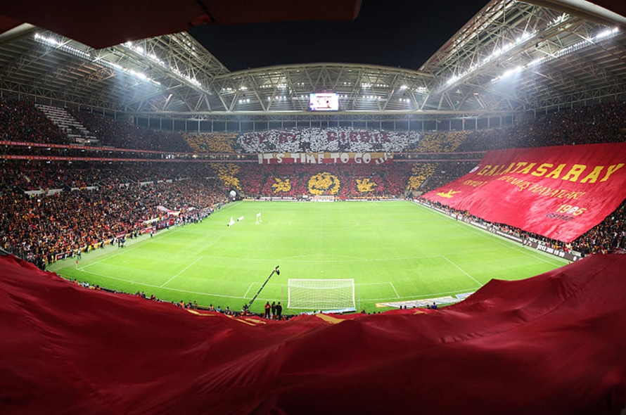Galatasaray, Turkey and Istanbul's largest football club, has been a strong competitor in the European Champions League for years