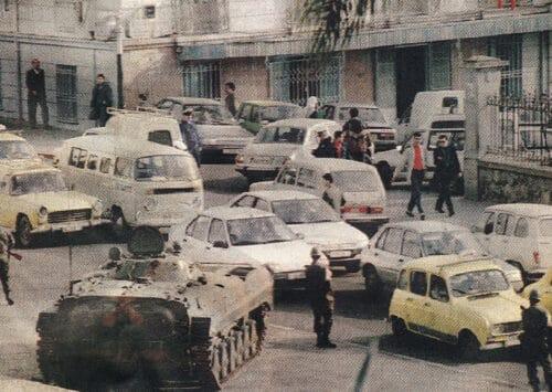 الحرب الأهلية (1991-2002)
