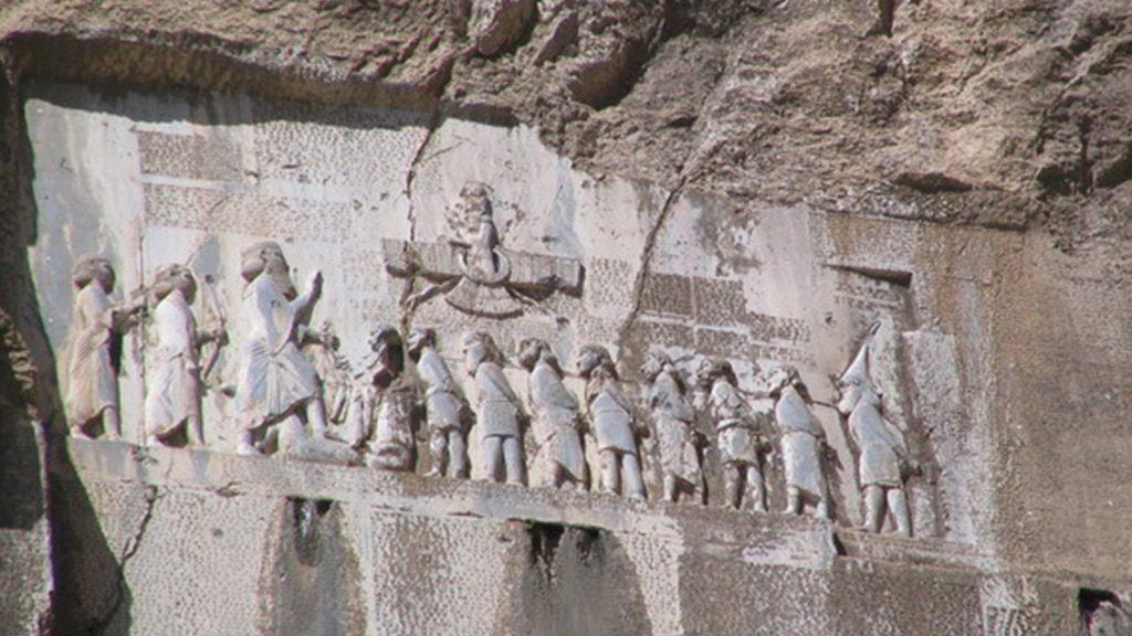 Specials- Zoroastrianism