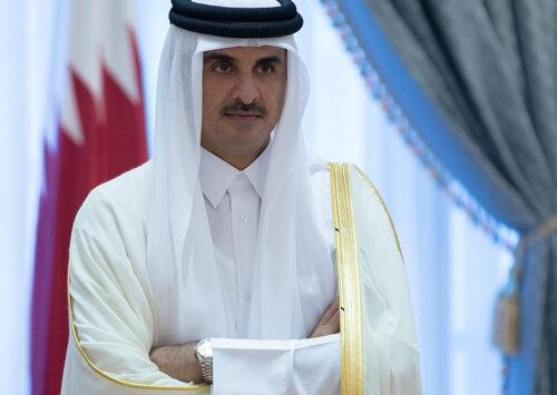 Governance & Politics of Qatar