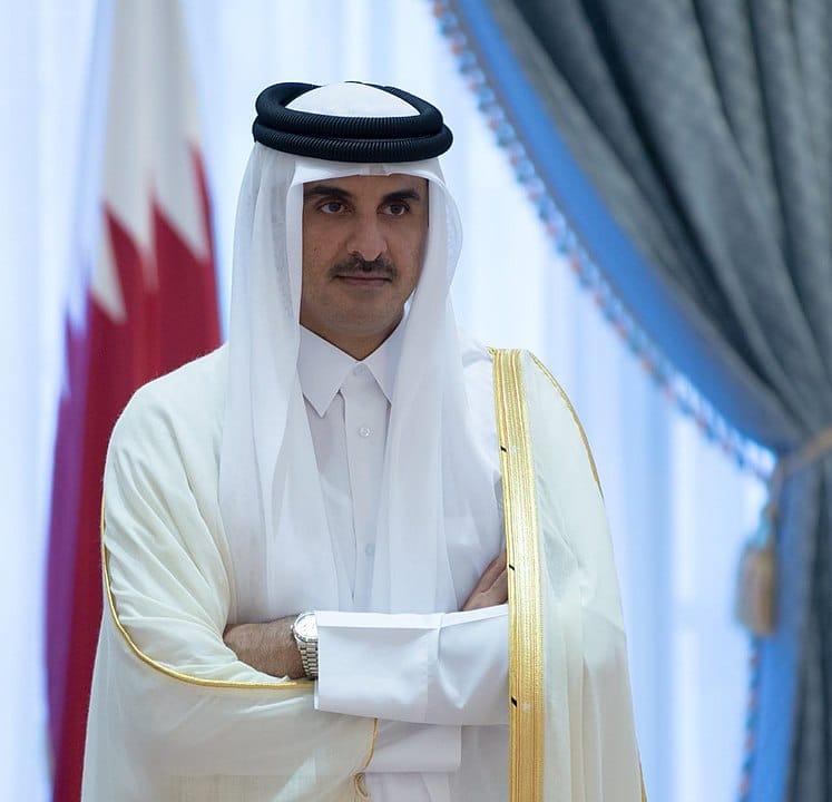 تميم بن حمد بن خليفة آل ثاني