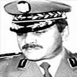 الرئيس ليامين زروال