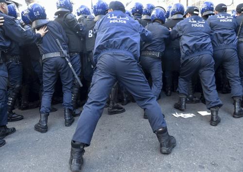 Crisis and reform under Bendjedid