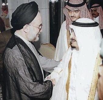 إيران والمملكة العربية السعودية: شرح التنافس