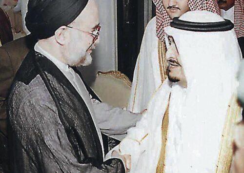 سبر أغوار الخلاف الإيراني السعودي