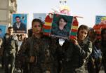 الأكراد في الشرق الأوسط
