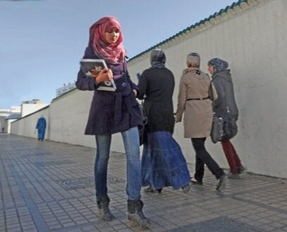 The Role of Female Religious Guides in Morocco's Fight Against Extremism