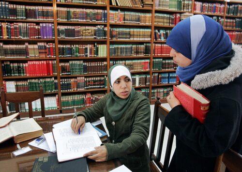 دور المرشدات الدينية في محاربة التطرف في المغرب