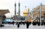 المجتمع في إيران