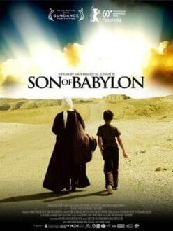 Son of Babylon Iraq Films