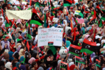 المجتمع في ليبيا
