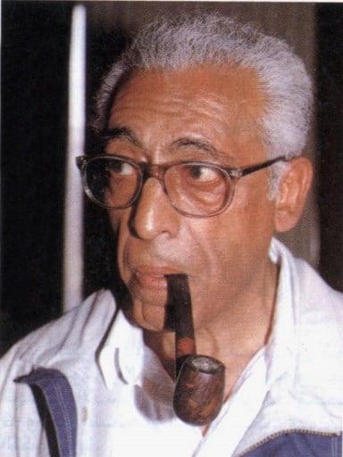Abdul Rahman Munif