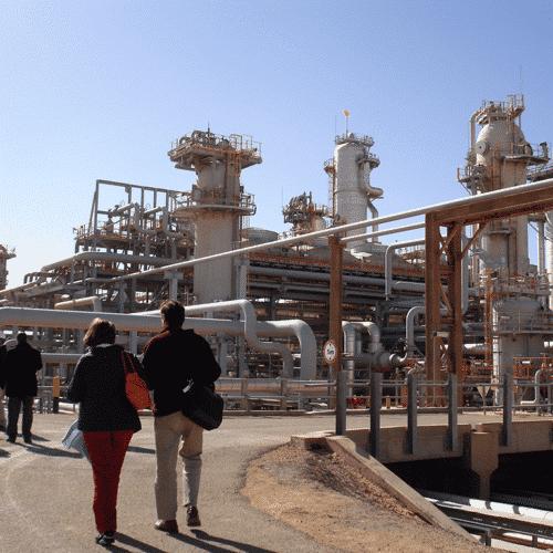 الاقتصاد في الجزائر
