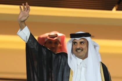 قطر: الفترة الانتقالية بعد أمير حمد بن خليفة آل ثاني
