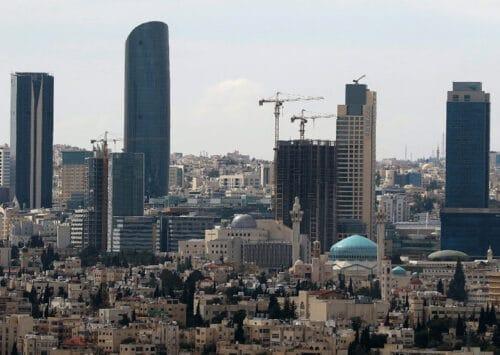 الاقتصاد في الأردن