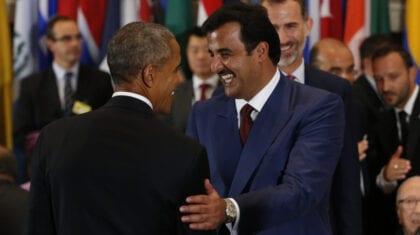 Qatar: Alliances