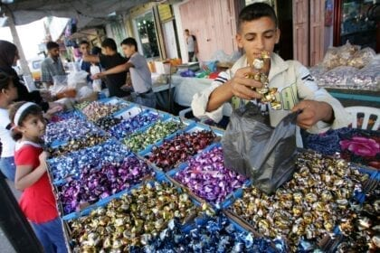 Islamic feasts