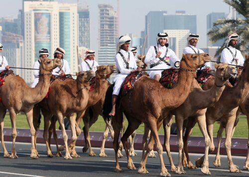 ثقافة قطر الوطنية
