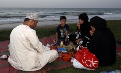 Society of Oman