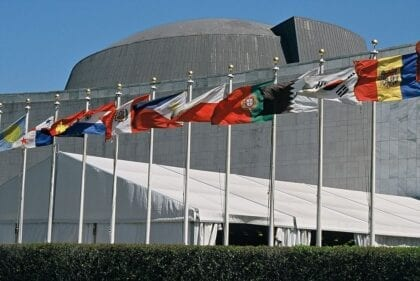 Palestine: UN Security Council Resolution 242
