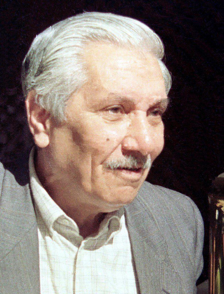 Abd al-Wahhab al-Bayati (1926-1999)