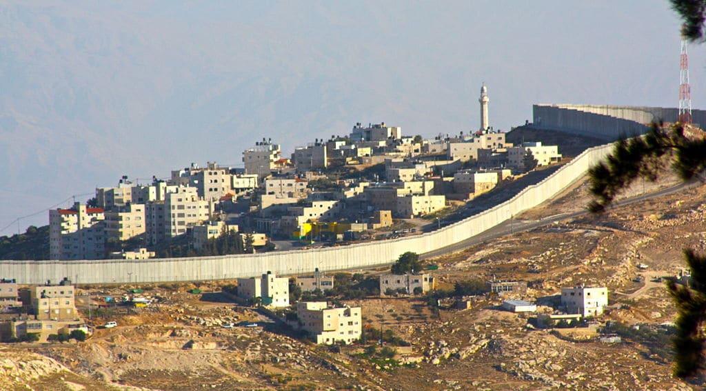 إسرائيل فلسطين