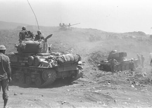 حرب يونيو/حزيران 1967