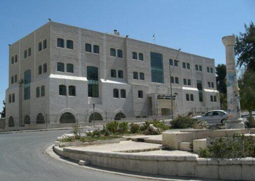 السلطة الوطنية الفلسطينية
