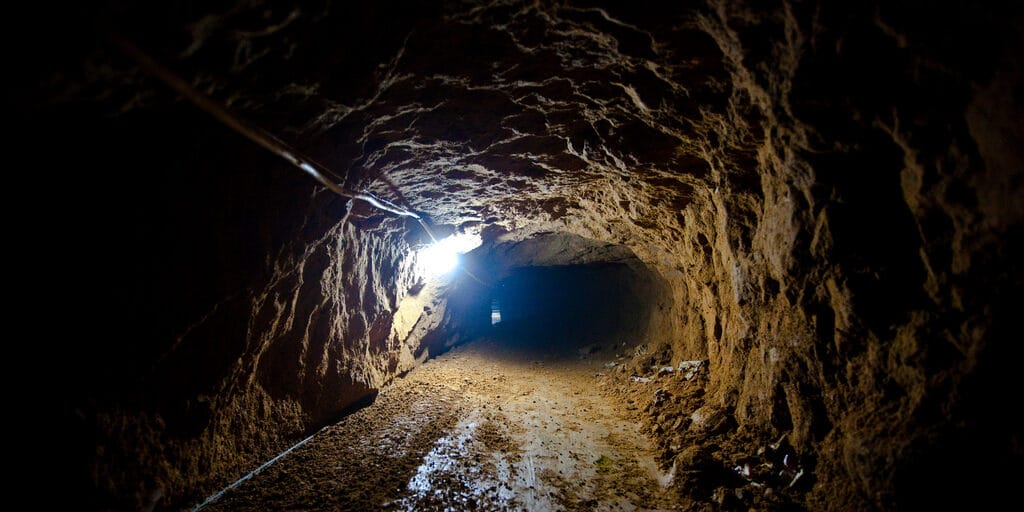 Egypt, Gaza and the Tunnels
