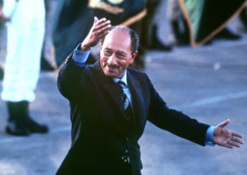 مصر السادات (1970 – 1981)
