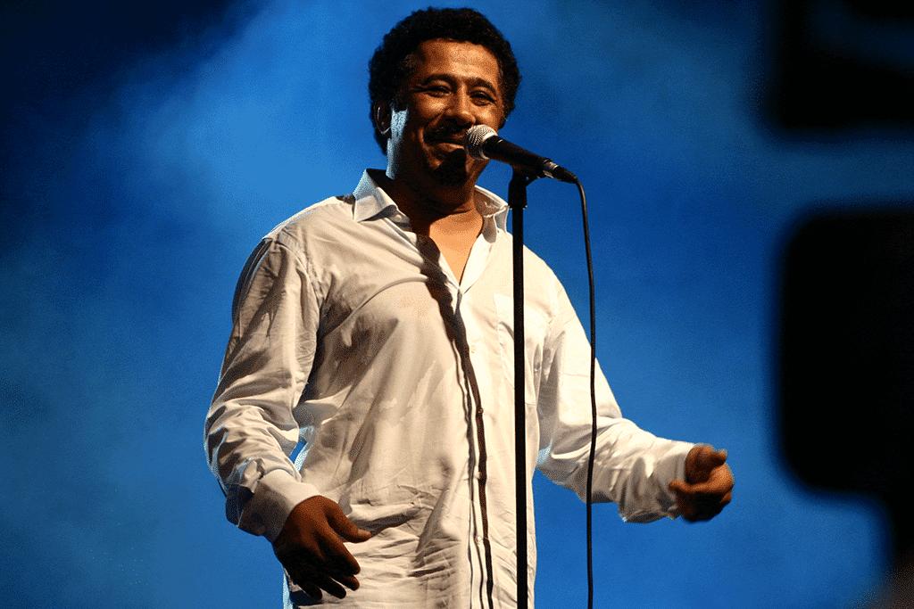 Cheb Khaled