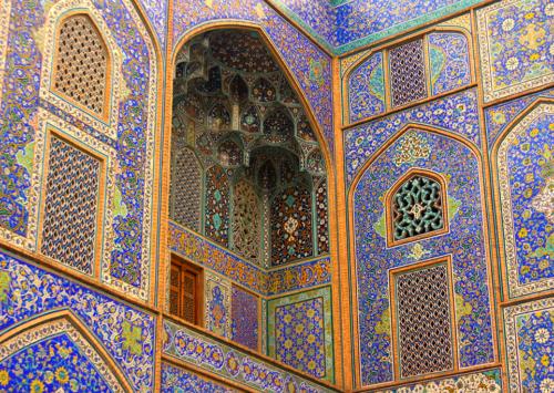 Architecture in Iran