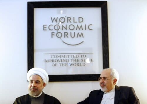 Emerging from the Shadows, Iran Economy Stabilizes under Rouhani