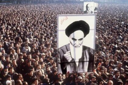 The 1979 Iranian Revolution
