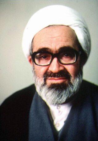 آية الله العظمى حسين علي منتظري