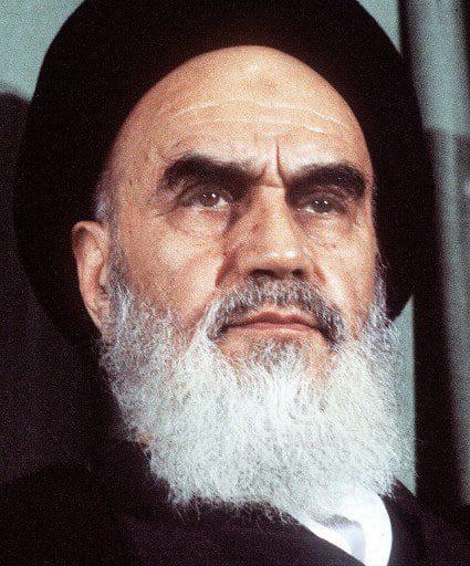 Grand Ayatollah Sayyed Ruhollah Musavi Khomeini