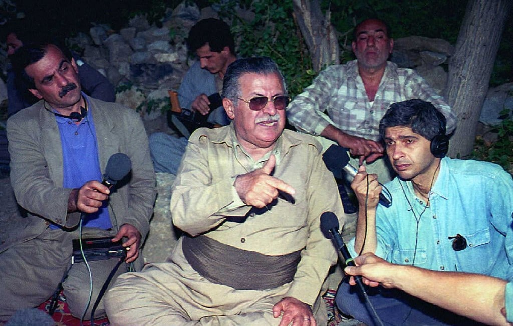 Iraq Political Process Post Saddam