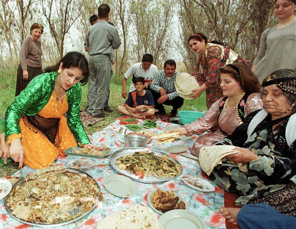 قريون أكراد