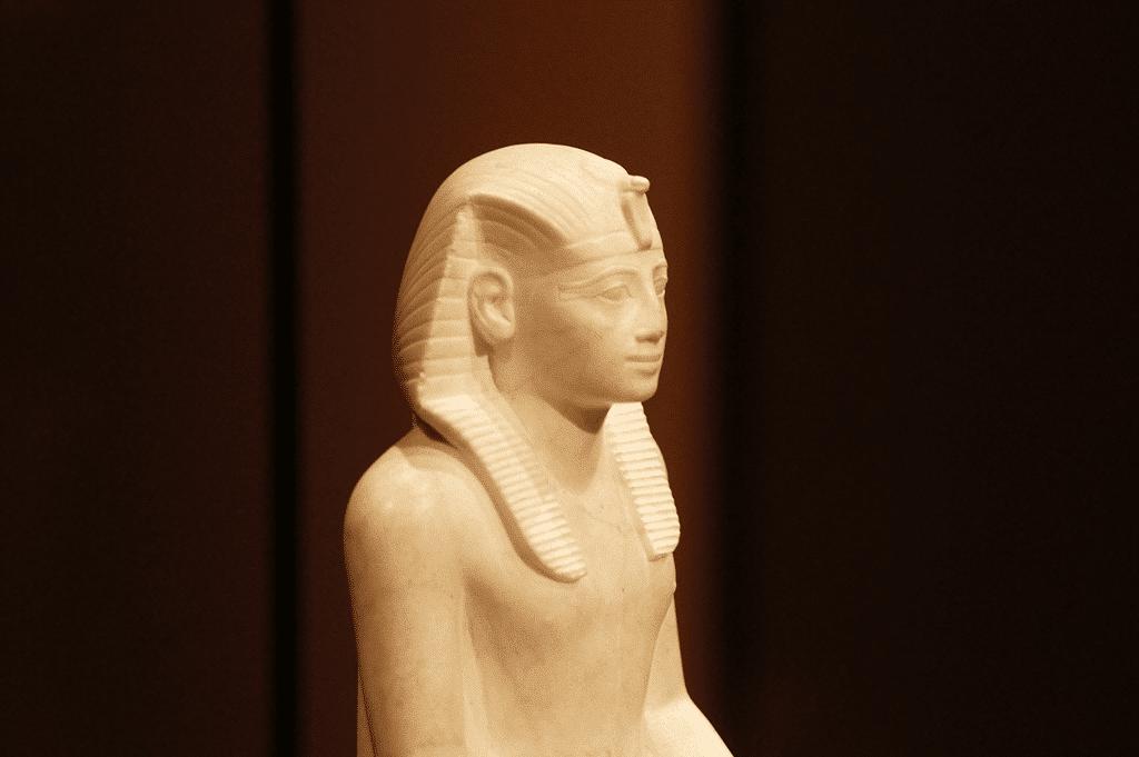 الملك المصري تحتمس الثالث