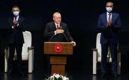 2014 Turkish Presidential Election