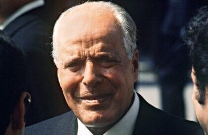 Tunisia: Bourguiba and Ben Ali