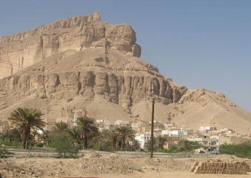 The Hadhramis