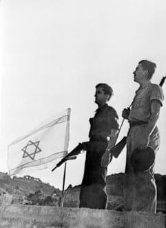 التطهير العرقي لفلسطين عام 1948